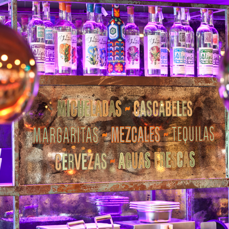 Salón Cascabel, el restaurante favorito de Iria Ballesta