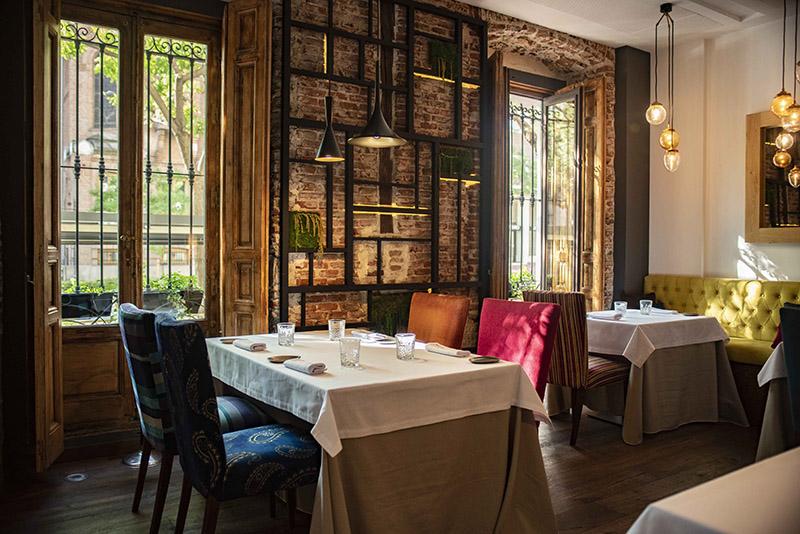 Alba Lago nos habla de su restaurante favorito, Lúa