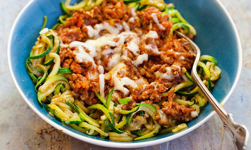 Clásicos de la cocina italiana pero...¡sin gluten!