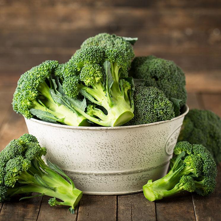 ¿Cansado de las mismas recetas con brócoli? Aquí tienes 7 ideas superapetecibles
