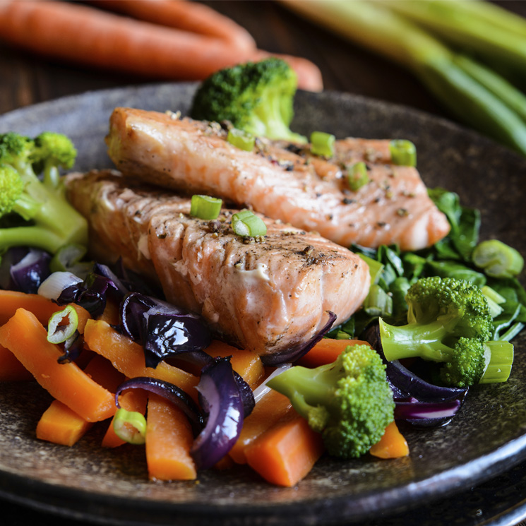 'Tips' a tener en cuenta si quieres conseguir unas cenas rápidas y saludables