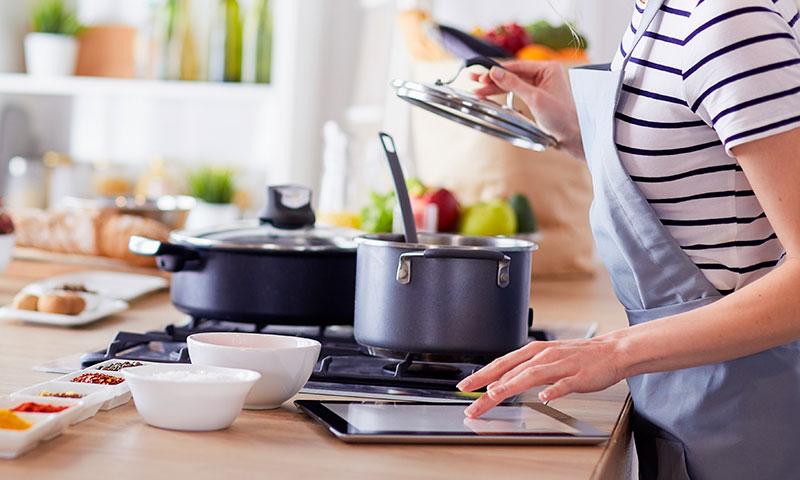 7 recetas para cocinar una tarde, congelar, y tener solucionada la comida de 14 días