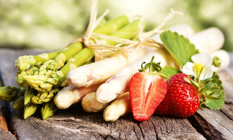 Lista de la compra: ¿qué alimentos resultan más sabrosos (y económicos) en primavera?