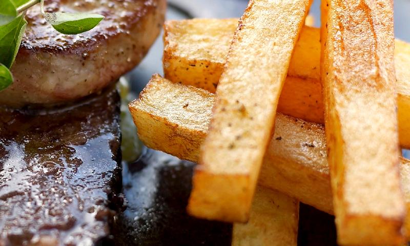 Patatas 'Pont Neuf': su curioso origen y los mejores 'tips' para hacerlas en casa