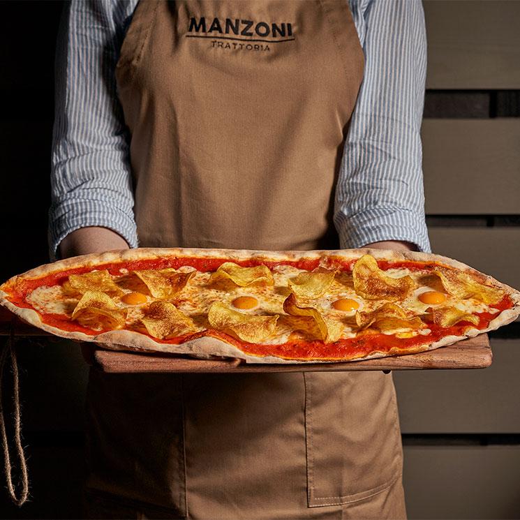 Trattoria Manzoni: la cocina italiana más auténtica en Madrid