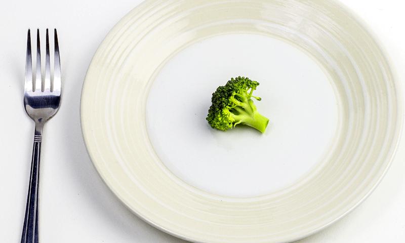 ¿Dieta muy restrictiva tras el atracón de torrijas? No funcionará (y lo sabes)