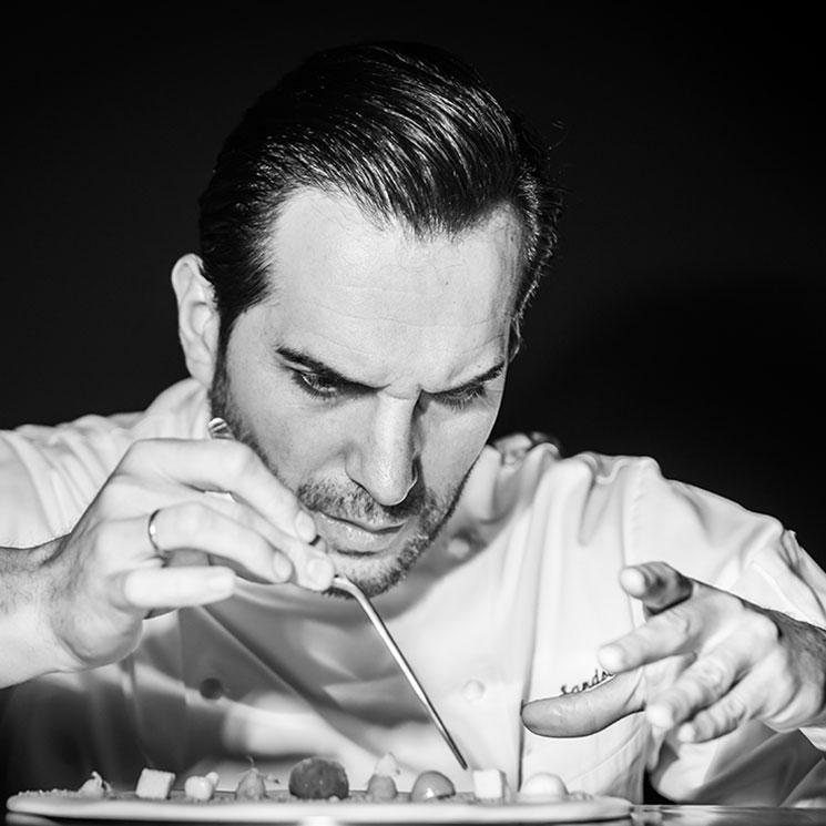 Mario Sandoval nos habla de su restaurante favorito, Casa Antonio