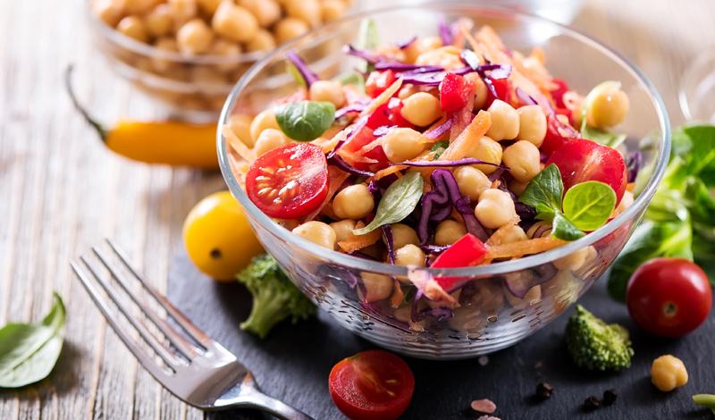 Cocina 'healthy': 11 recetas que cuidan de tu salud… ¡y de tu paladar!