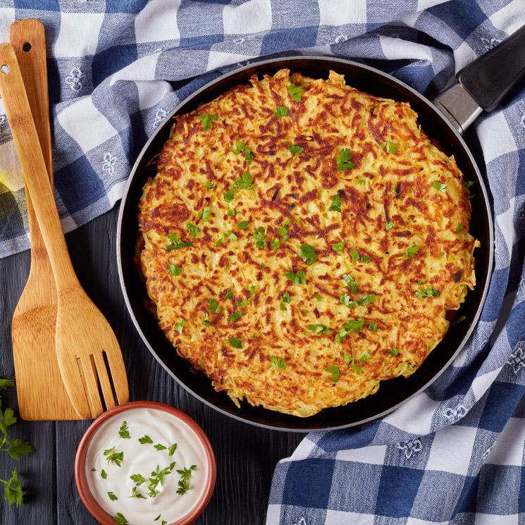 Atención 'patata lovers': si probáis esta receta... ¡vais a querer repetir!