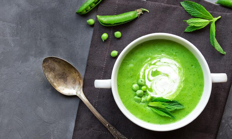Guisantes frescos: ¡sácales partido con estas recetas deliciosas!