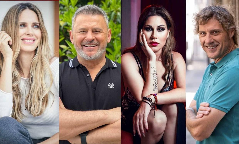 Estos son los primeros concursantes confirmados de 'MasterChef Celebrity 6'