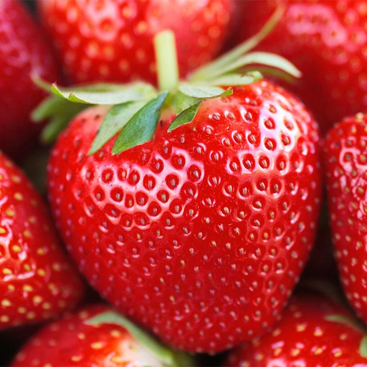 ¿Sabes cómo potenciar el sabor de las fresas?