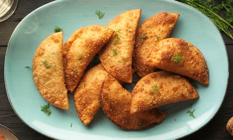 11 rellenos irresistibles para tus empanadillas caseras
