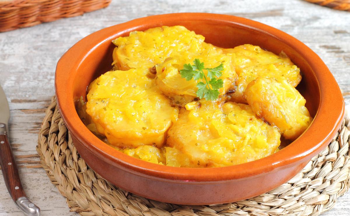 La receta definitiva para hacer patatas a la importancia