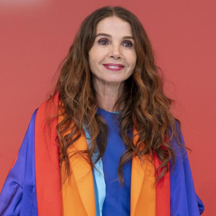 TVE defiende el fichaje de Victoria Abril por 'MasterChef Celebrity' tras la polémica en los Premios Feroz