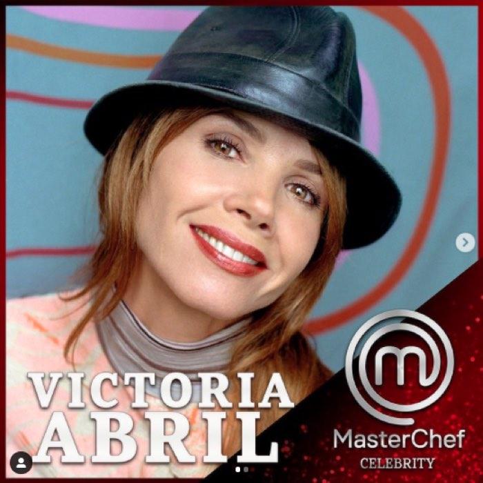 Victoria Abril