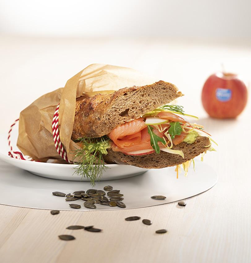 Este es el snack sano que llena de energía y gusta a todos