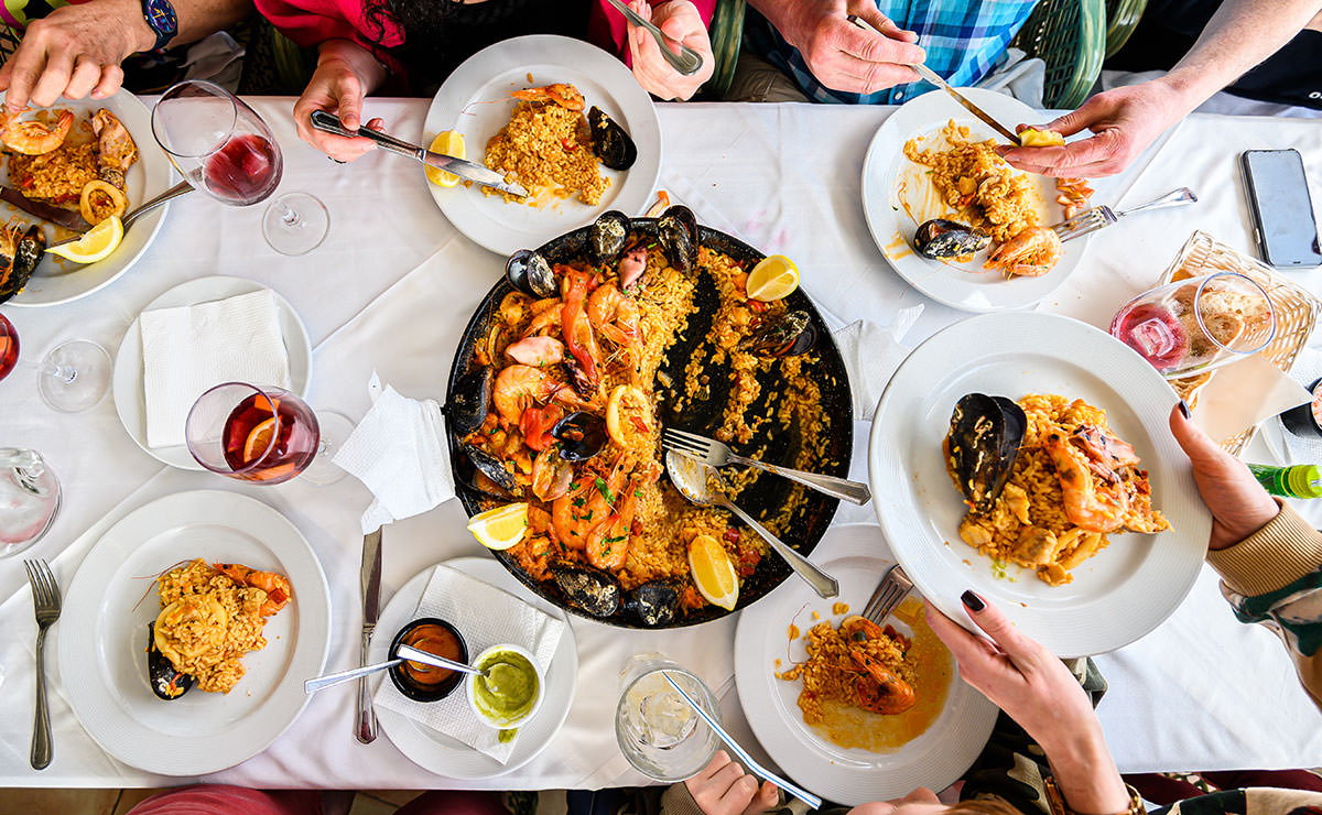 Recetas para compartir: Este fin de semana… ¡arroz!