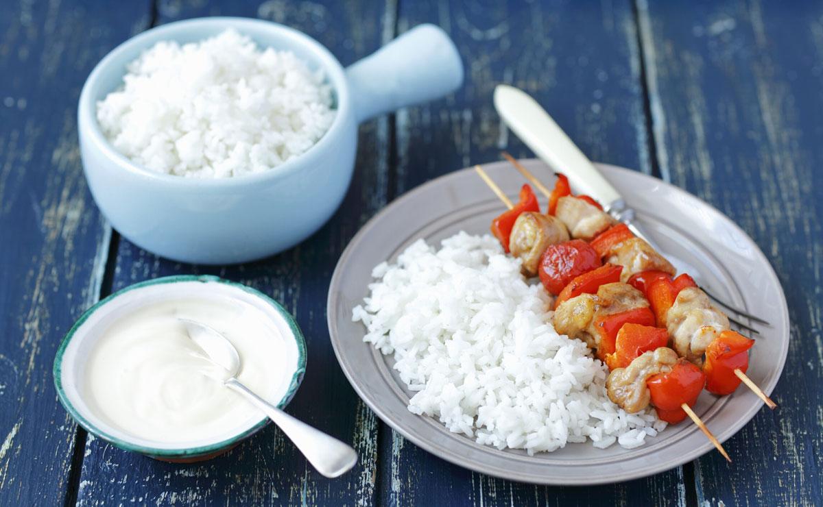 Guarniciones con arroz: el mejor acompañamiento