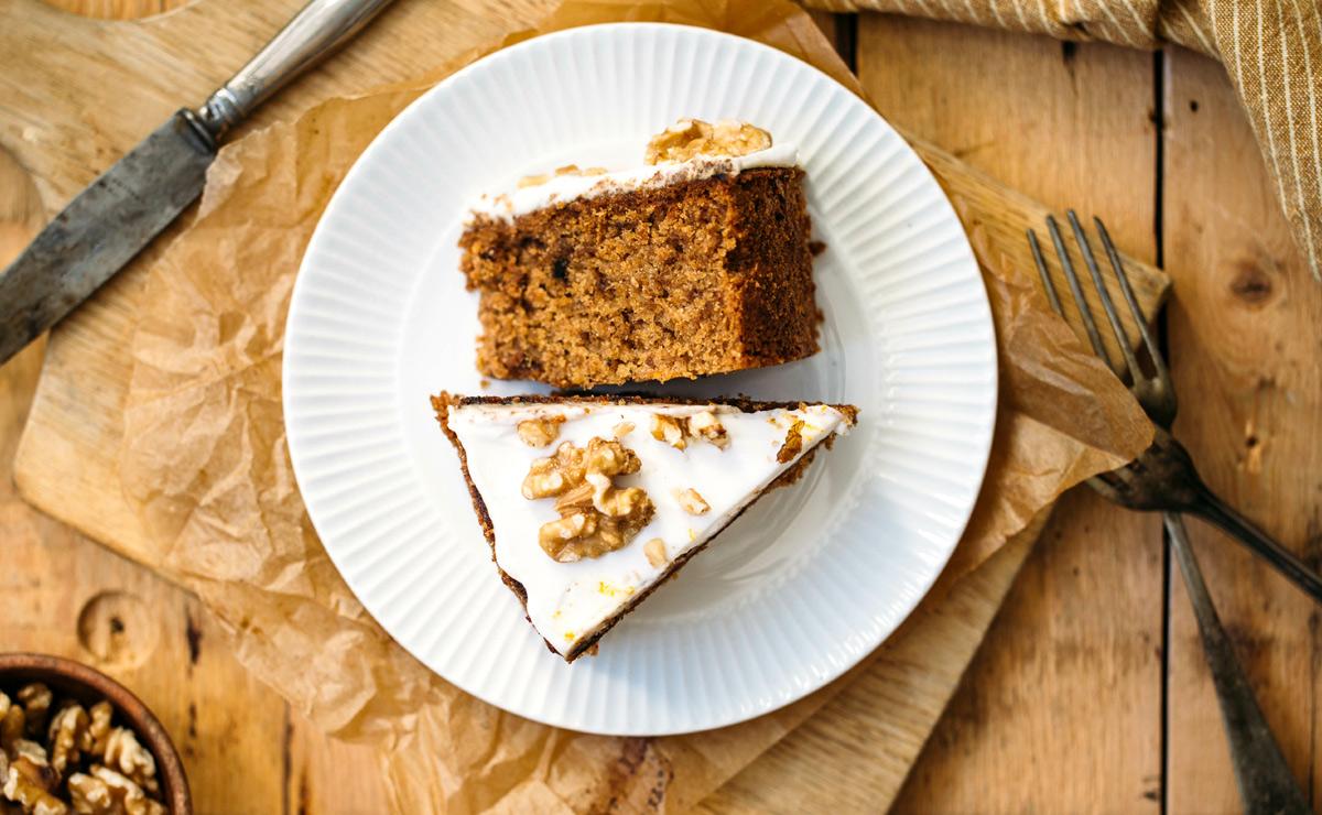 Tartas y bizcochos 'gluten free' que harán muy feliz a tu paladar (seas o no celíaco)