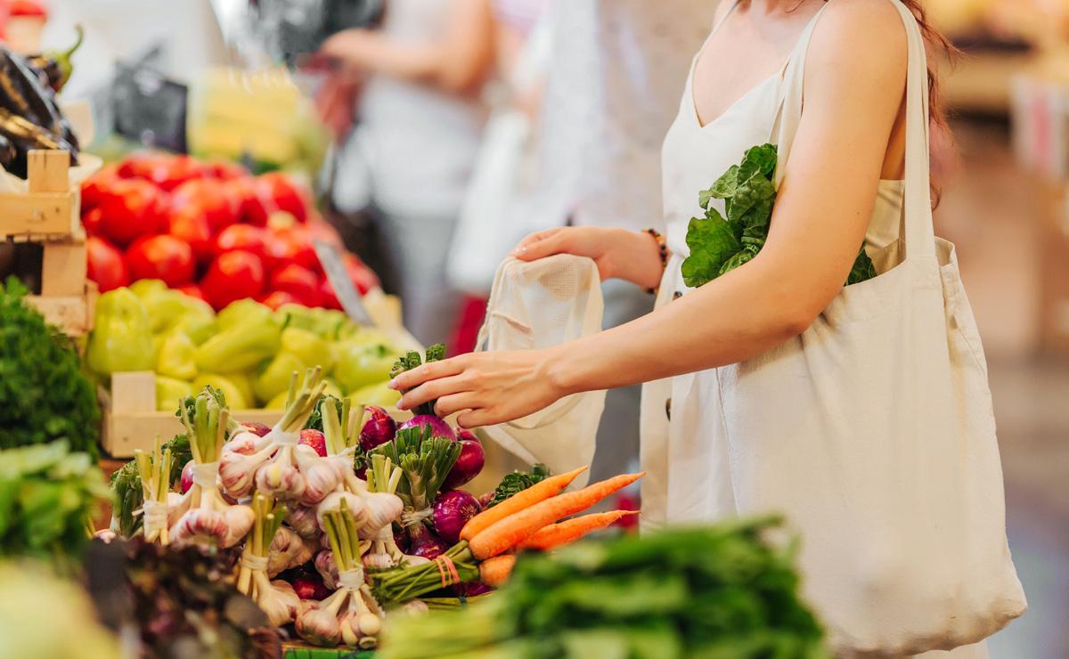 Este mes de junio… ¡no olvides meter estos alimentos en tu cesta de la compra!