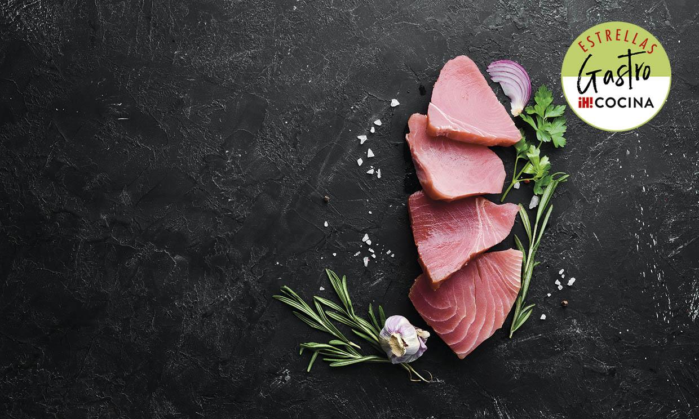 El atún salvaje está de moda: un bocado gourmet sano y delicioso
