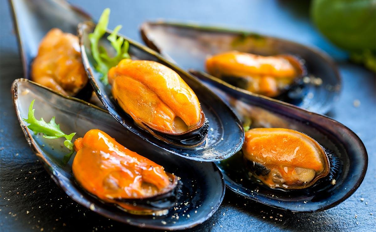 Cocinamos con mejillones: versátiles, saludables y económicos