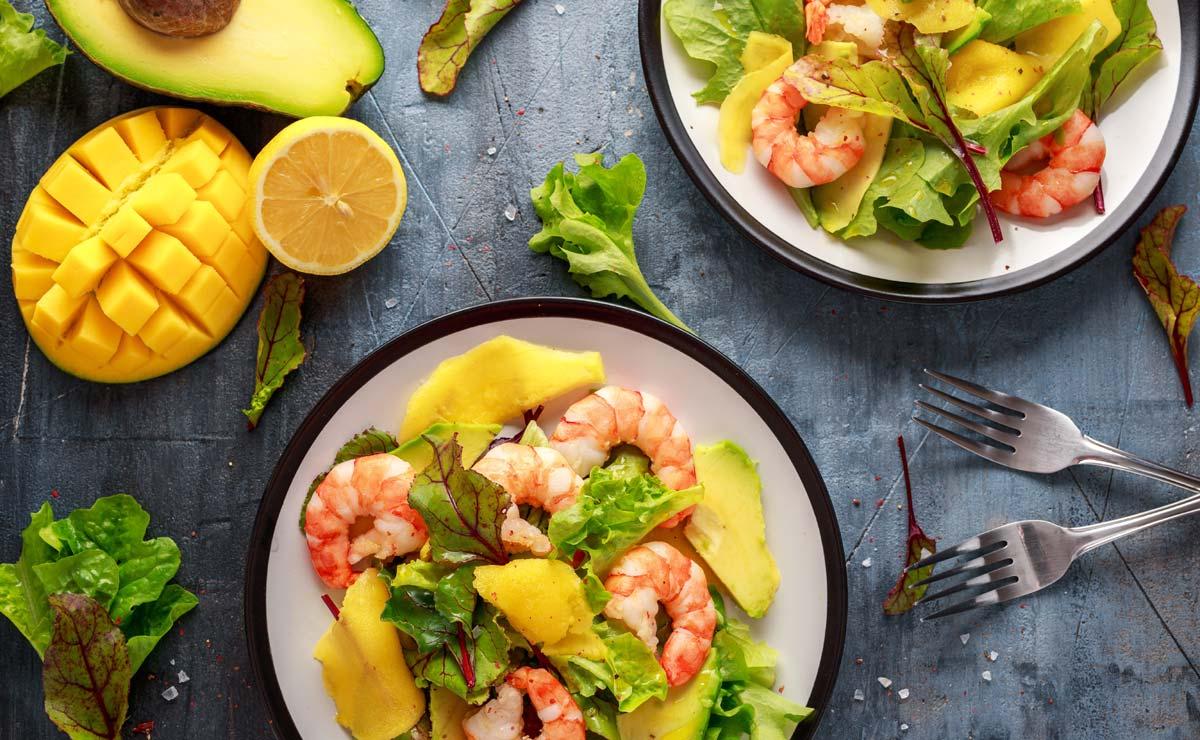 10 recetas dulces y saladas con mango perfectas para triunfar