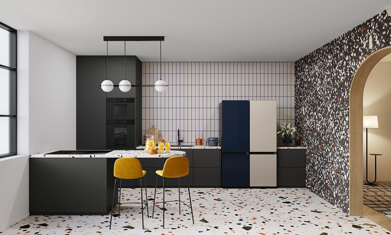 Familia numerosa o soltero: hay un frigorífico que se adapta a tu estilo de vida