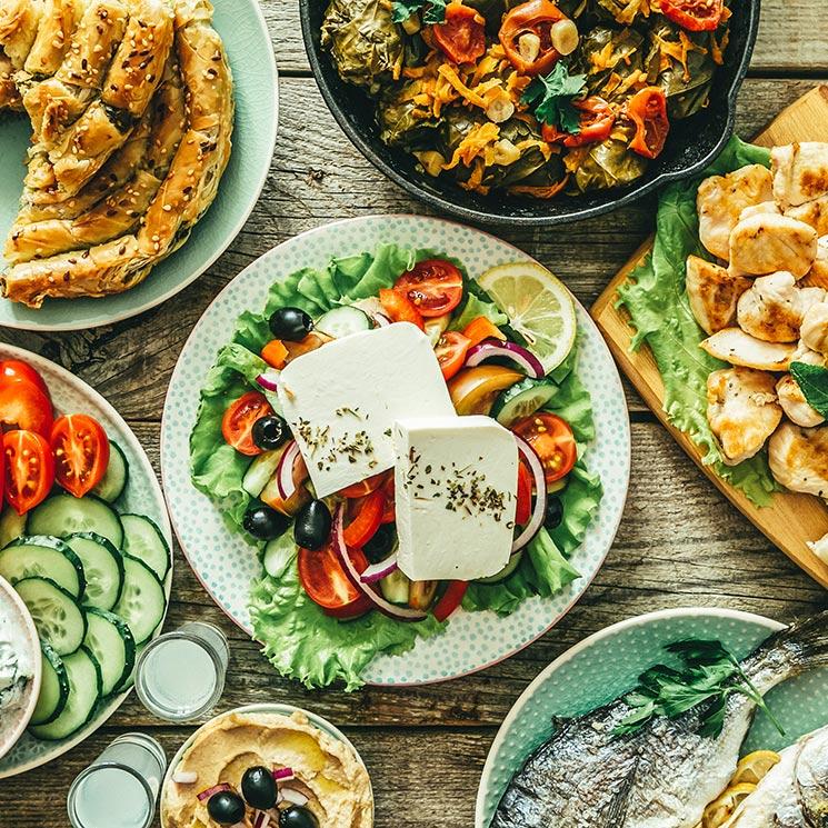 Sanos, económicos y sostenibles: así serán tus menús de verano con estos sencillos 'tips'