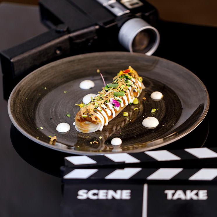 Descubre un menú de cine inspirado en películas inolvidables