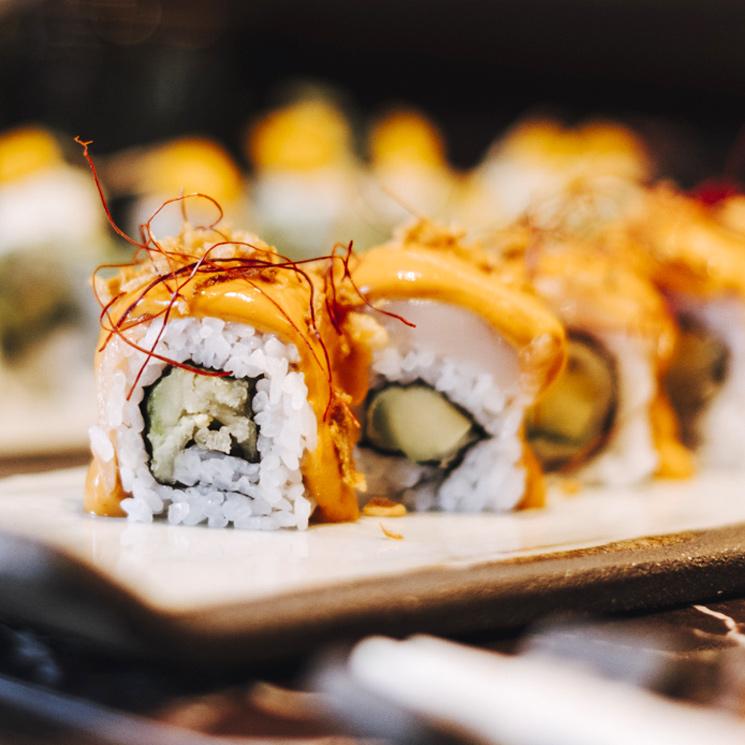 Nomo, el restaurante 'japo' al que siempre quieres volver