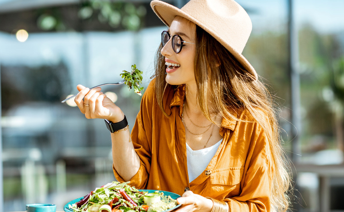 Alimentación segura en verano: cosas a las que (quizá) no estás prestando atención