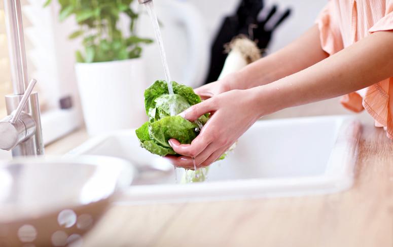 lavar-verdura