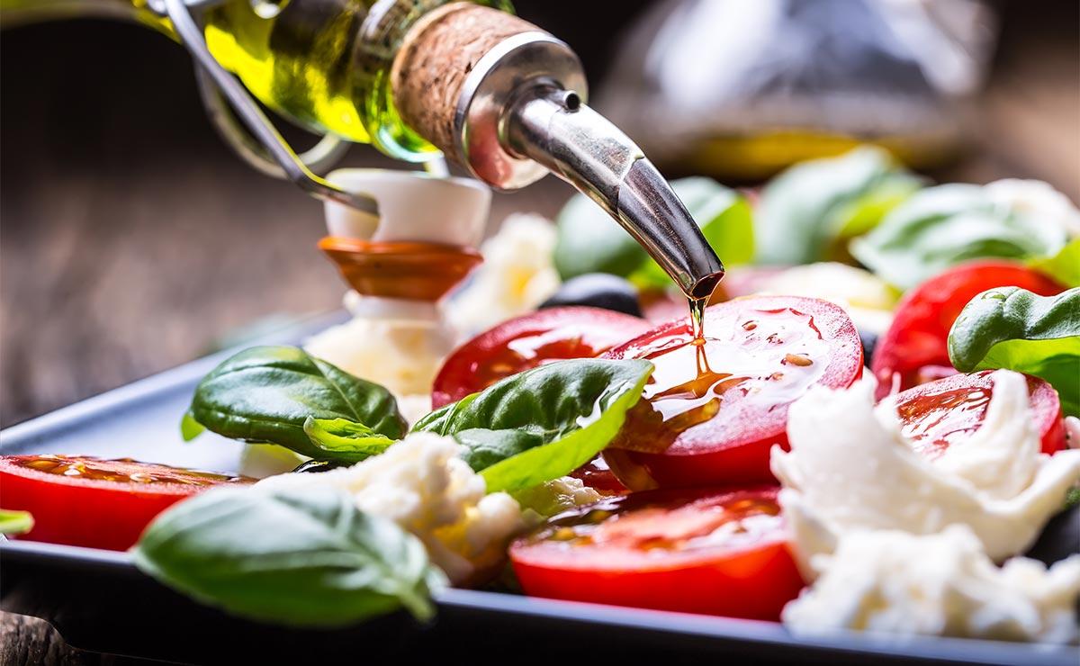 Enriquece tus platos sin añadirles muchas calorías