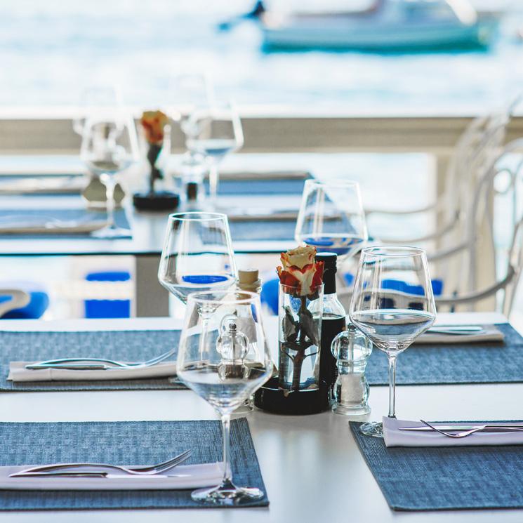 En vacaciones: 7 pistas para acertar a la hora de elegir restaurante