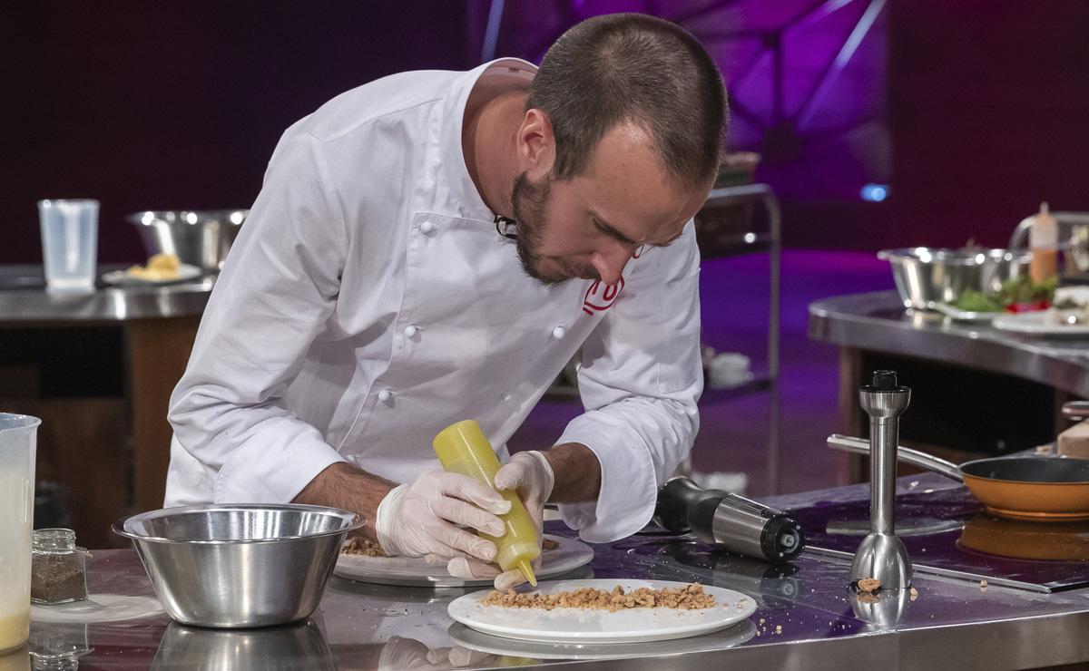 Plato a plato: el espectacular menú con el que Arnau consiguió el trofeo de MasterChef 9