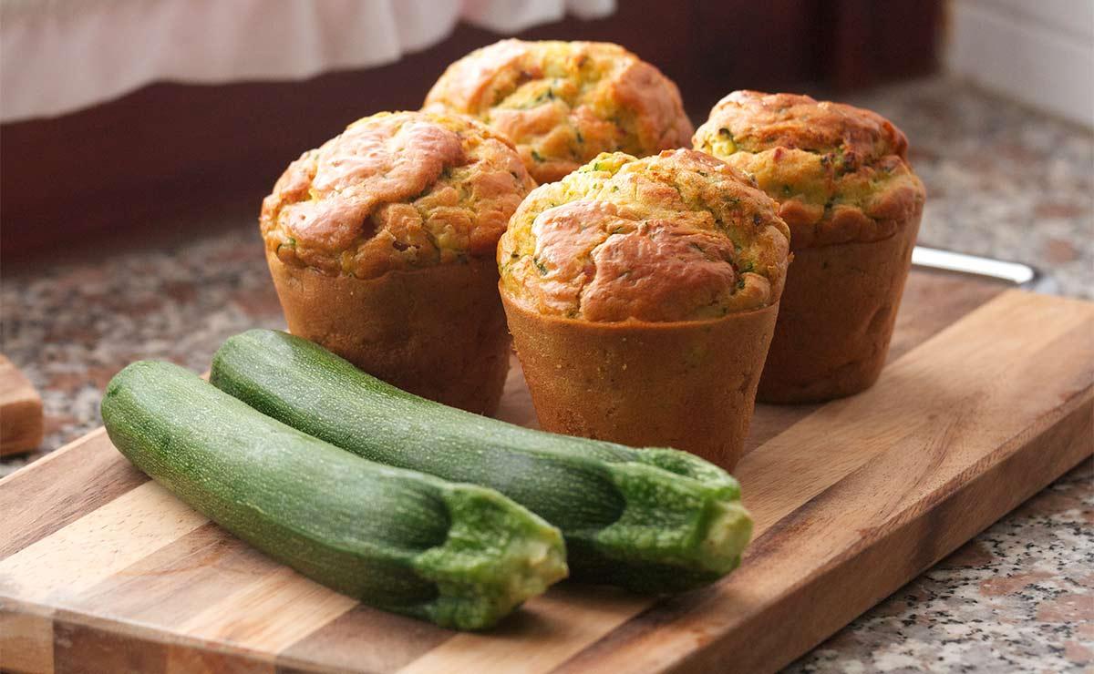 Prueba a utilizar verduras y hortalizas para preparar postres