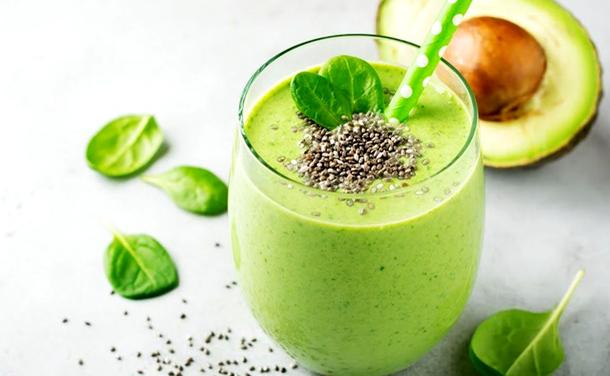 Dulces y saladas: 12 recetas irresistibles que nos hacen amar el aguacate