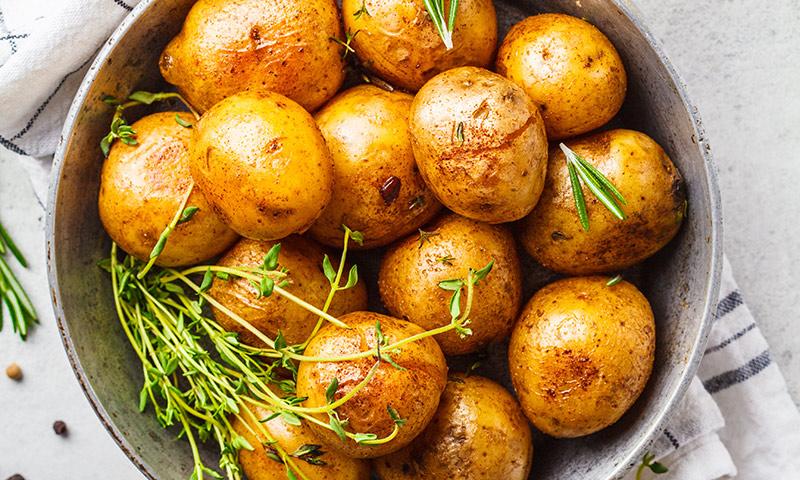 Las mejores guarniciones de patata que darán vida a tus platos