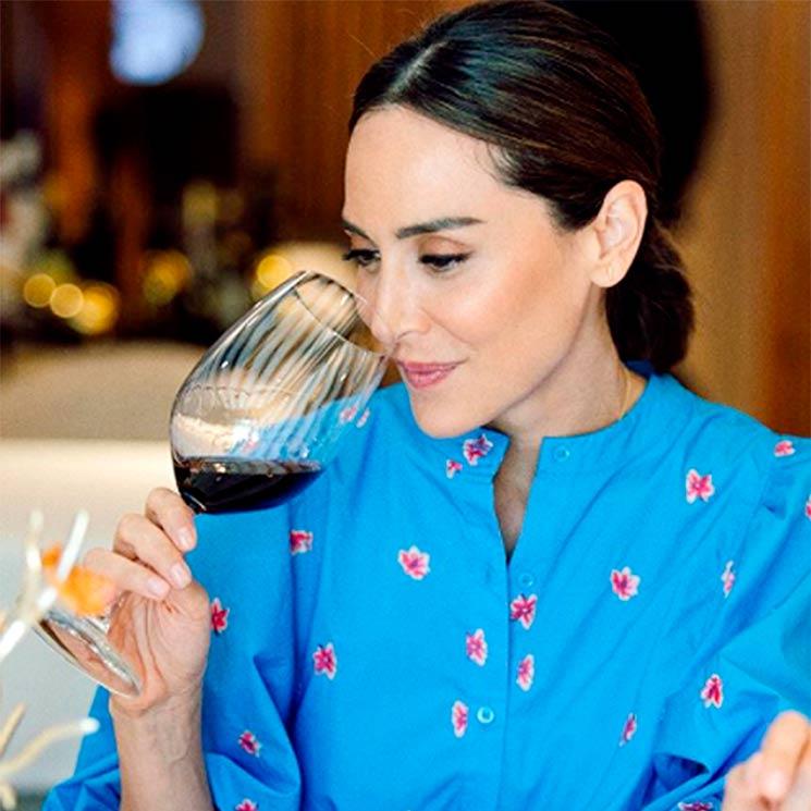 Tamara Falcó nos desvela sus vinos favoritos