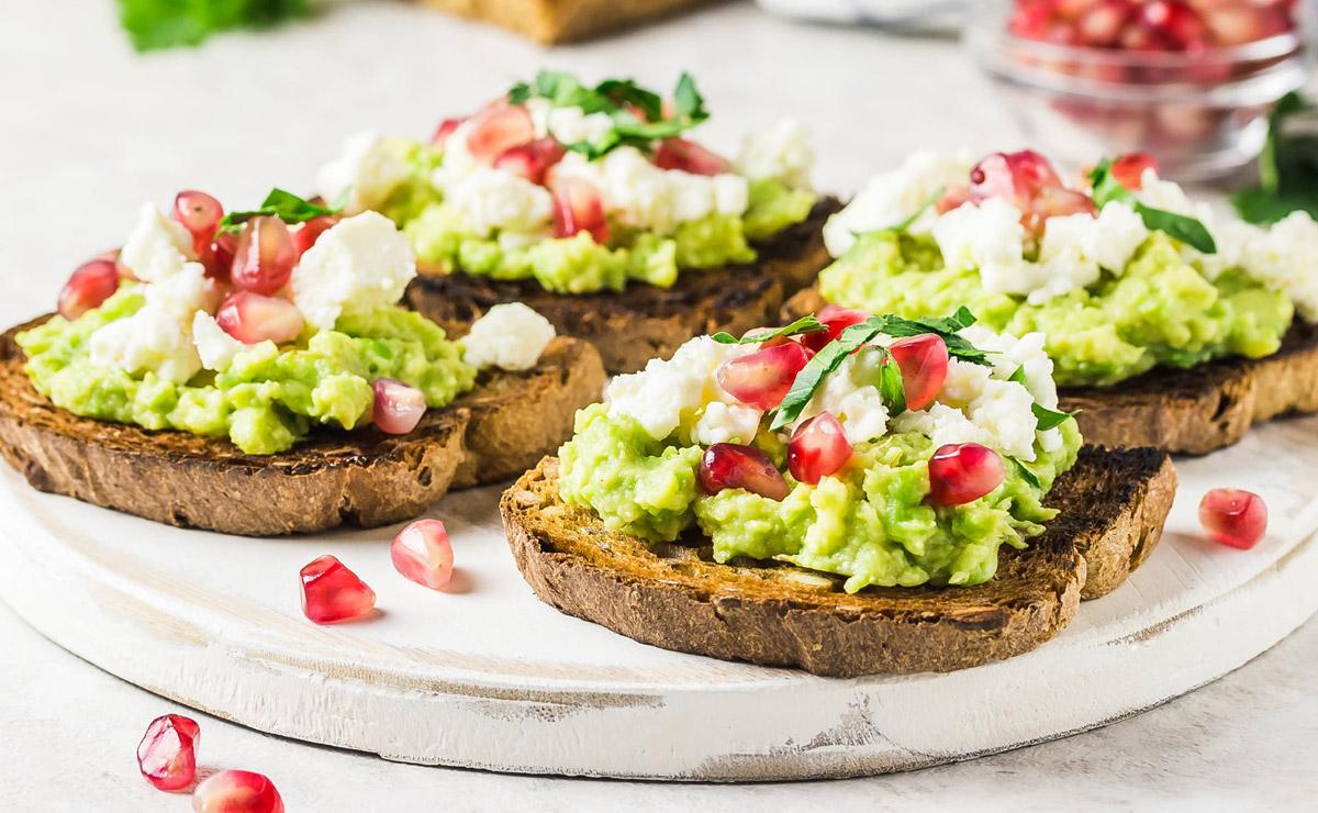¡Pasión por el guacamole! Ideas 'deli' para disfrutarlo, más allá del clásico