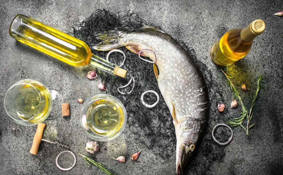 8 recetas con pescados de río que dicen ¡cómeme!