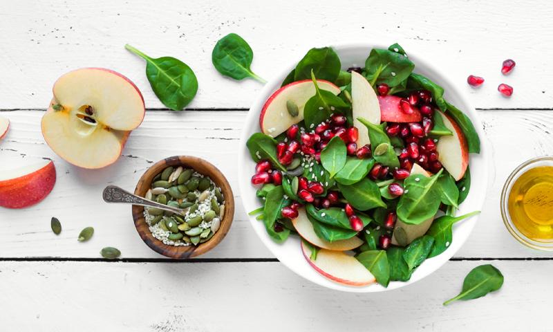 ¿Por qué deberías meter estos alimentos en tu cesta de la compra este otoño?