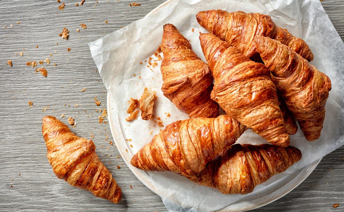 Pistas gastro: ya sabemos dónde se puede comprar 'el mejor croissant de España'