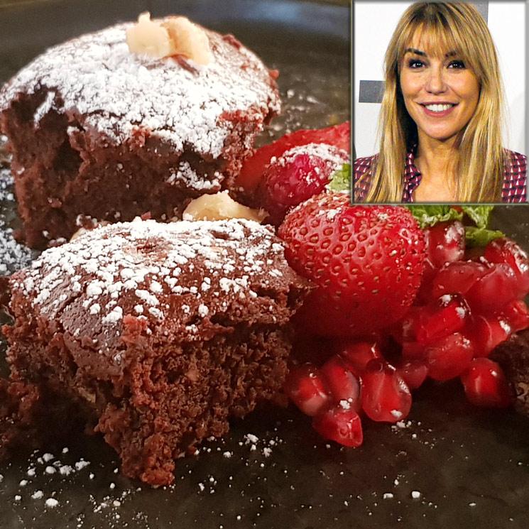 ¿Un 'brownie' en versión saludable? ¡Raquel Meroño nos da la receta!