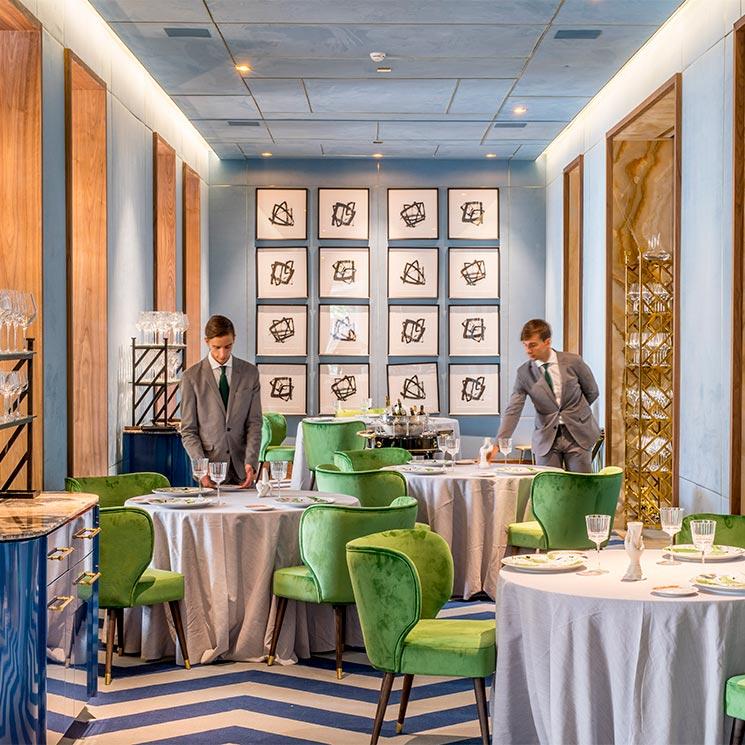 ¿Sabes cuál es el mejor restaurante de la Comunidad de Madrid?