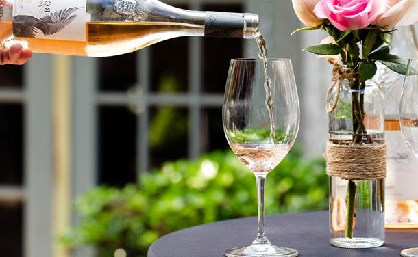 ¿Vinos rosados en otoño? Si son como estos, ¡no querrás beber nada más!