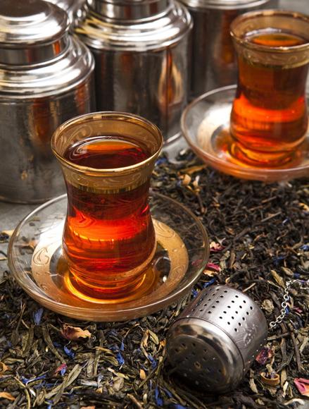 Diurético, antioxidante... cuando el té se convierte en medicina natural