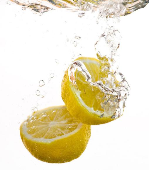 El limón, inagotable fuente de salud